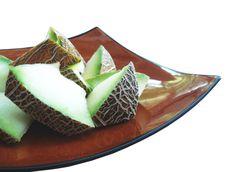 Free Melon Royalty Free Stock Photo - 6205665
