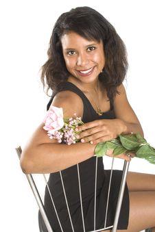 Free Woman Stock Photography - 6206012