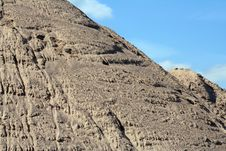 Free Mounds Of Sand Stock Images - 6207344