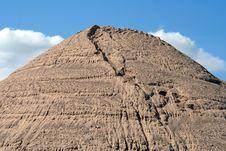 Free Mound Of Sand Stock Photos - 6207423