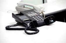 Free Telephone Royalty Free Stock Image - 6207576
