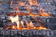 Free Bonfire Stock Images - 6208074