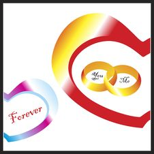 Free Love - Vectors Stock Photography - 6208092