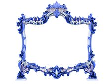 Free Antique Frame Stock Photography - 6209222