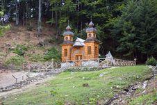 Free Chapel Royalty Free Stock Photos - 6209438