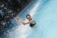 Free Waterfall Stock Image - 6209541
