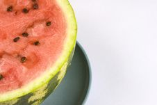 Free Watermelon Royalty Free Stock Images - 6209639