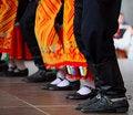 Free Dancers Stock Photos - 6211293