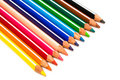 Free Color Pencils Stock Photo - 6211450