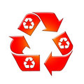 Free Recycle Royalty Free Stock Image - 6215786