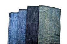Free Jeans Stock Photo - 6210130