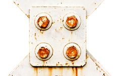 Free Steel Panel Stock Photos - 6211473