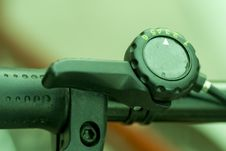 Free Bicycle Close Up Royalty Free Stock Images - 6212169