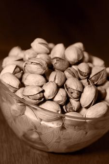 Free Pistachio Stock Photo - 6212450