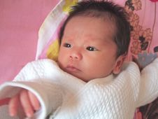 Free Lovely Baby Stock Photo - 6213190