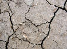 Free Dry Land Royalty Free Stock Image - 6213506