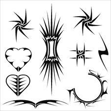 Free Tattoo Stock Photos - 6213743