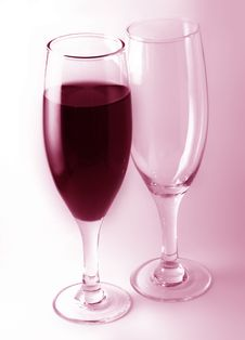 Free Red Wine Royalty Free Stock Photos - 6213978