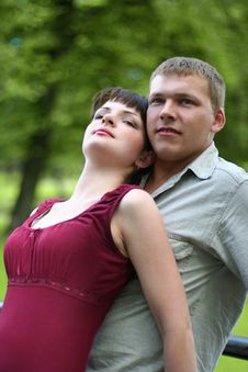 Free Romance Stock Photography - 6214912