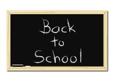 Free School Blackboard Stock Images - 6215114
