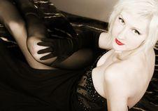 Free Sexy Sepia Stock Photo - 6215140