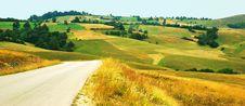 Free Rural  Landscape Stock Images - 6215504