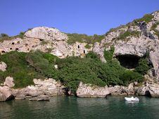 Free Menorca Beach Stock Photo - 6215850