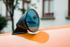Free Mirror Royalty Free Stock Image - 6217036