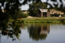 Free Lake Royalty Free Stock Photography - 6217617