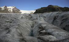 Free Icelandic Glacier Stock Photos - 6218063