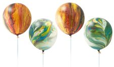 Free Colored Balloons Royalty Free Stock Photography - 6219017