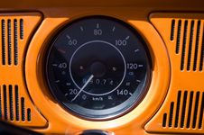 Free Speedometer Royalty Free Stock Images - 6219029