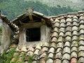 Free Roof Window Stock Photos - 6221593