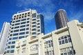 Free Modern Building Stock Photo - 6222990