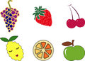 Free Fruit Collection Stock Photography - 6223342
