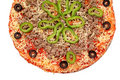 Free Appetizing Pizza Royalty Free Stock Photos - 6225578