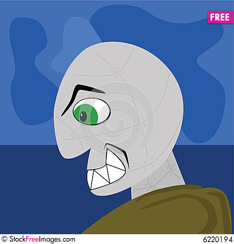 Free Evil Villain Stock Images - 6220194