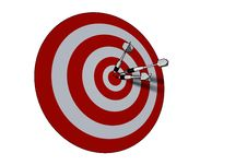 Free Bullseye Royalty Free Stock Photos - 6220968