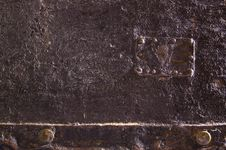 Free Old Leather Texture - 2 Stock Images - 6221514