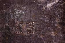 Free Old Leather Texture - 1 Royalty Free Stock Photography - 6221527