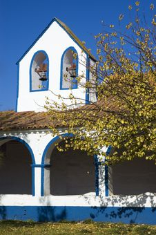 Free Chapel Stock Image - 6221621