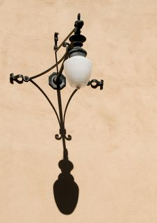 Free Spanish Light Fixture Stock Photos - 6222083