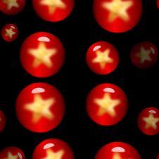 Free Christmas Seamless Tile 2 Stock Image - 6222111