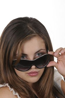Free Pretty Hispanic Model Stock Photo - 6222200
