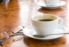 Free Coffee Break Royalty Free Stock Photos - 6222948