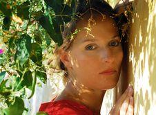 Free Beautiful Girl Stock Image - 6228211