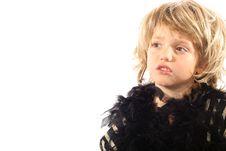 Free Toddler Fashion Royalty Free Stock Photo - 6228815