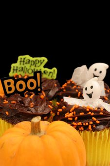 Free Halloween Treats Vertical Royalty Free Stock Images - 6229589
