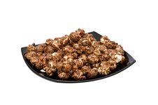 Free Chocolate Popcorn Stock Images - 6229854