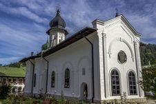 Free Monastery Stock Image - 62250471